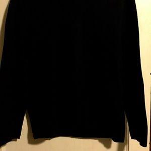 Giorgio Armani v neck sweater